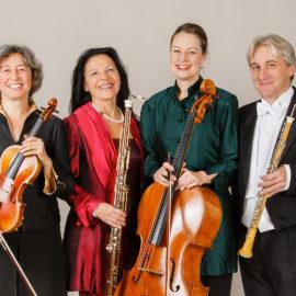 Aulos Quartett