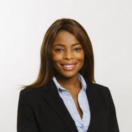 Bewerbungsbilder Business Frau