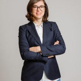 Business Portrait Casual