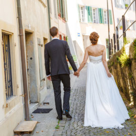 Brautpaar C & O 09
