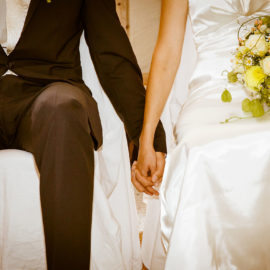 Brautpaar S & M 12
