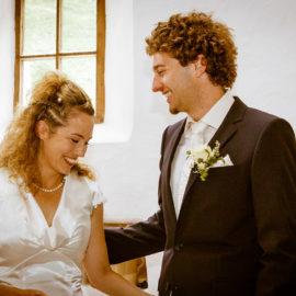 Brautpaar S & M 15