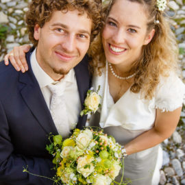 Brautpaar S & M 23