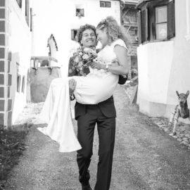 Brautpaar S & M 26