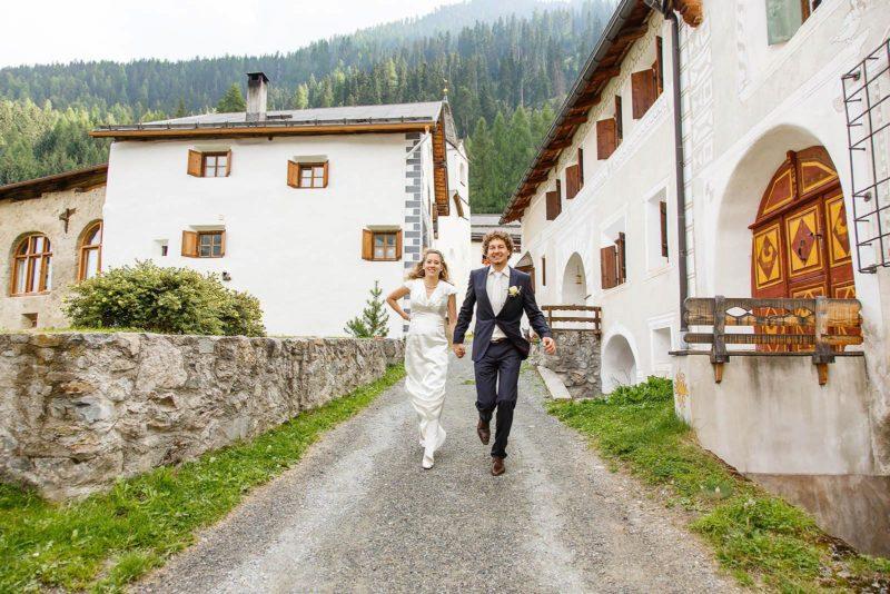 Brautpaar S & M 27