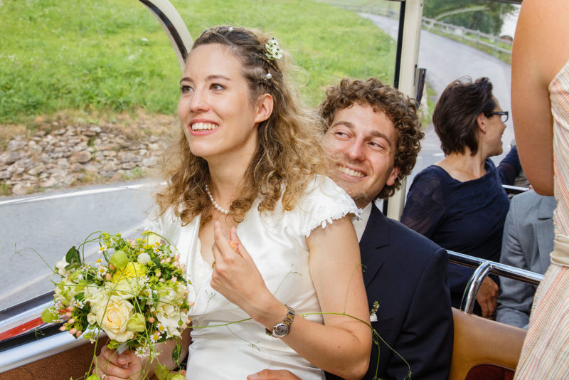 Brautpaar S & M 42