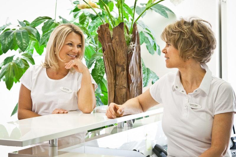 Chiropraktik für Webseite