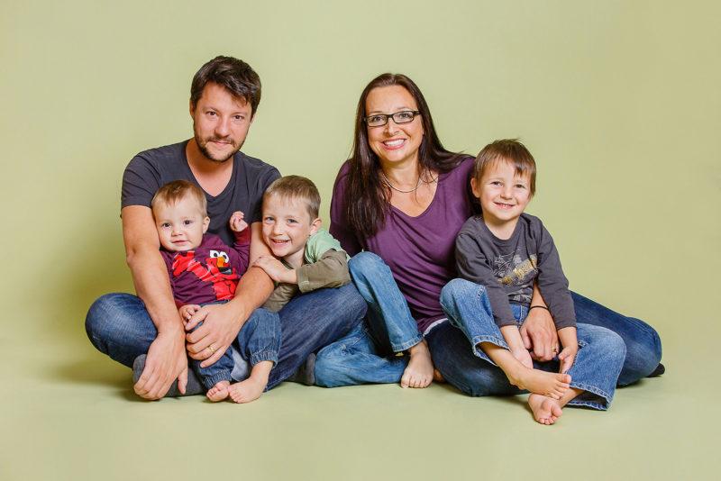 Familienfotos 15
