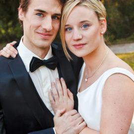 Hochzeitsbilder Brautpaar 08