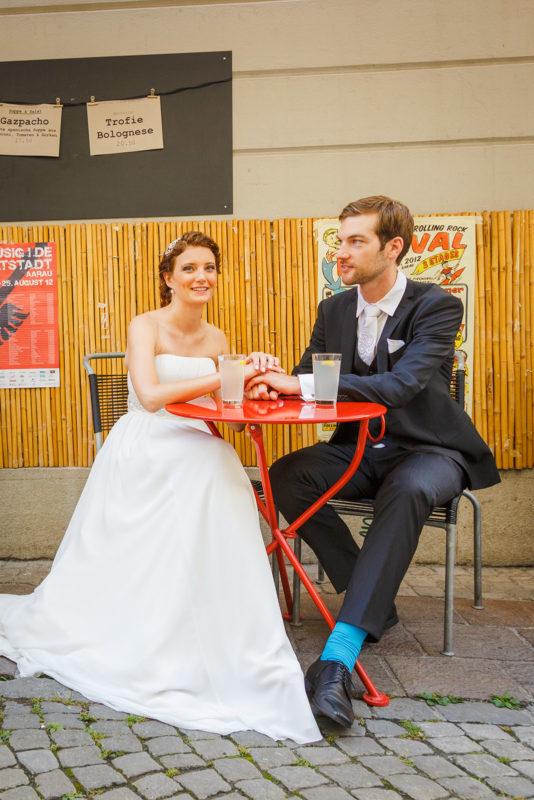 Hochzeitsbilder Brautpaar 09