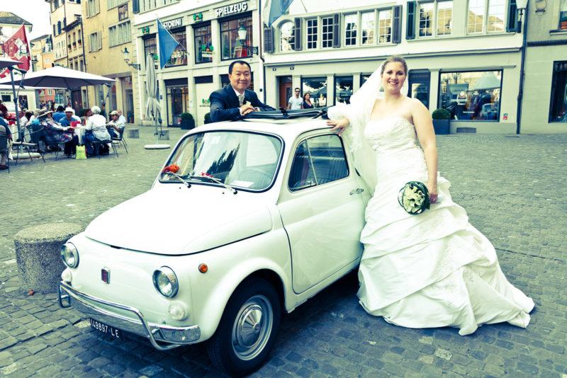 Hochzeitsbilder Brautpaar 11