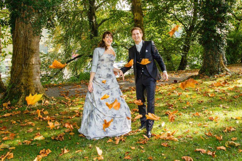 Hochzeitsbilder Brautpaar 12