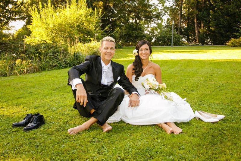 Hochzeitsbilder Brautpaar 16