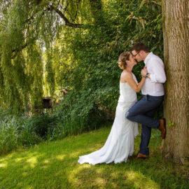 Hochzeitsbilder Brautpaar 18