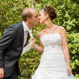 Hochzeitsbilder Brautpaar 19