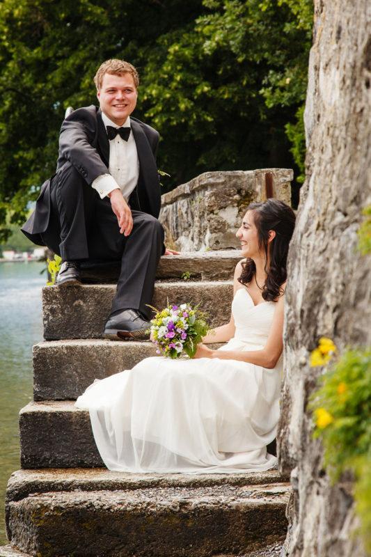 Hochzeitsbilder Brautpaar 21
