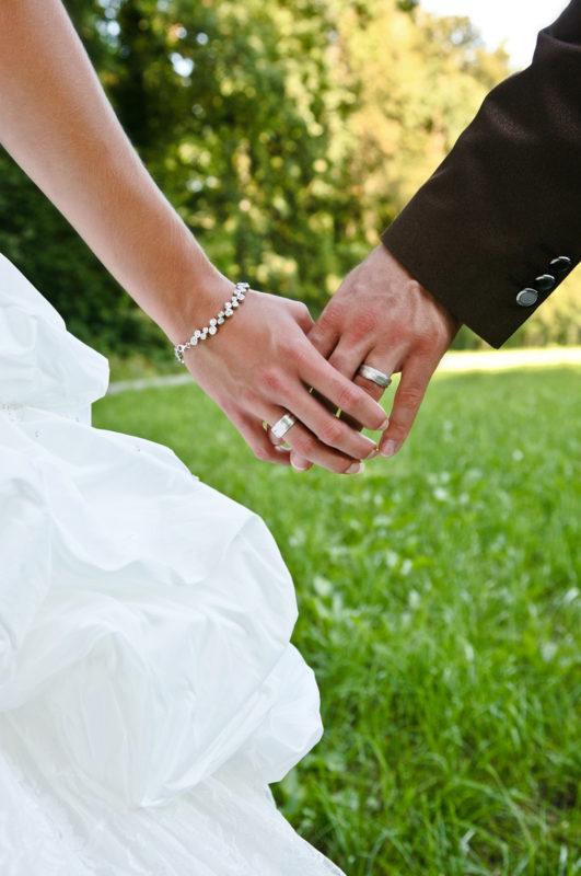 Hochzeitsbilder Brautpaar 23