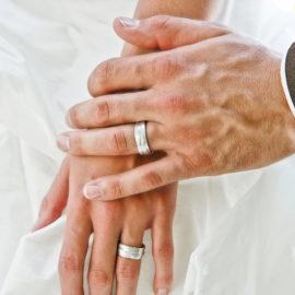 Hochzeitsbilder Brautpaar 30