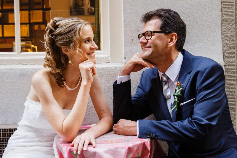 Hochzeitsbilder Brautpaar 39