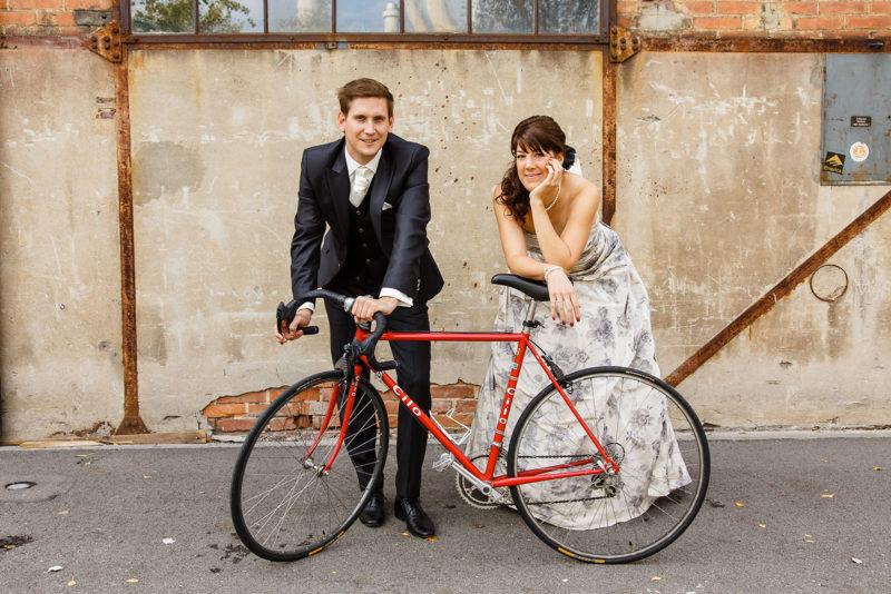 Hochzeitsbilder Brautpaar 42