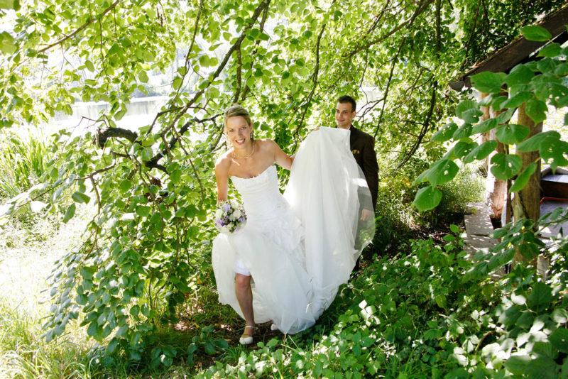 Hochzeitsbilder Brautpaar 51