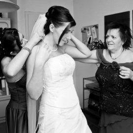 Hochzeitsfotos Vorbereitungen 06