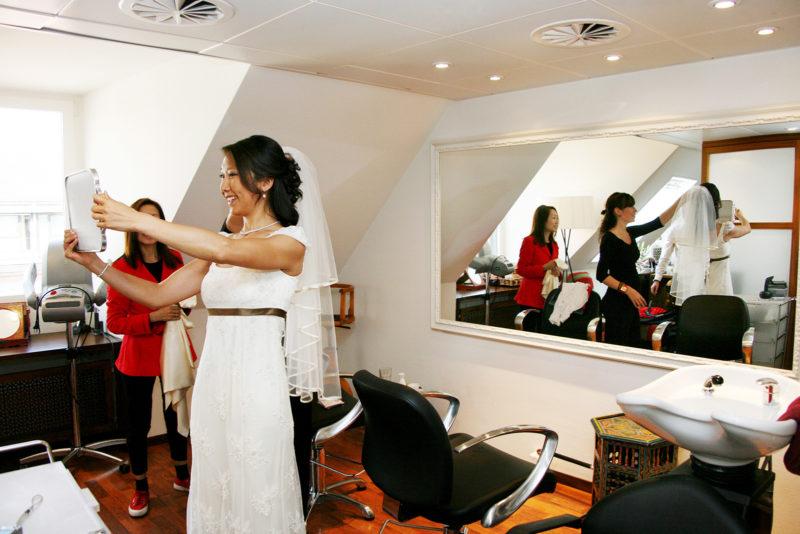 Hochzeitsfotos Vorbereitungen 08