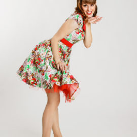 Pin Up Fotoshooting 12