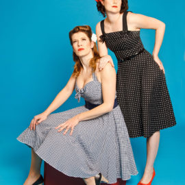 Pin Up Fotoshooting 14