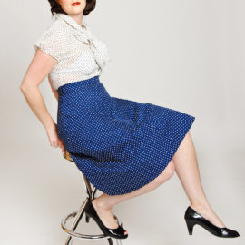 Pin Up Fotoshooting 16