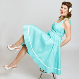 Pin Up Fotoshooting 19