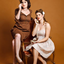 Pin Up Fotoshooting 22