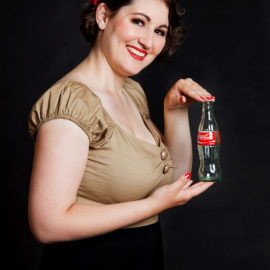 Pin Up Fotoshooting 33