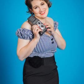 Pin Up Fotoshooting 37